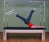 Cadillac (Trapeze Table)